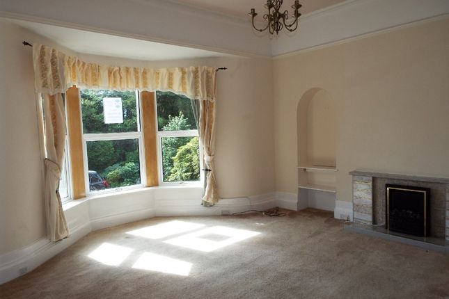 Thumbnail Flat to rent in Bullwood Road, Glengarr, Dunoon, Argyll And Bute