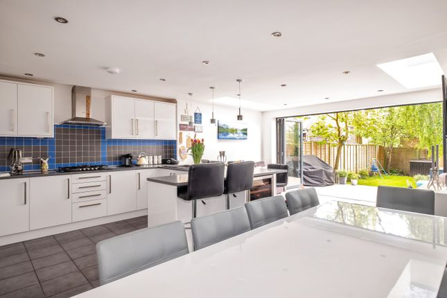 5 bedroom town house for sale in Whitton Road, Twickenham