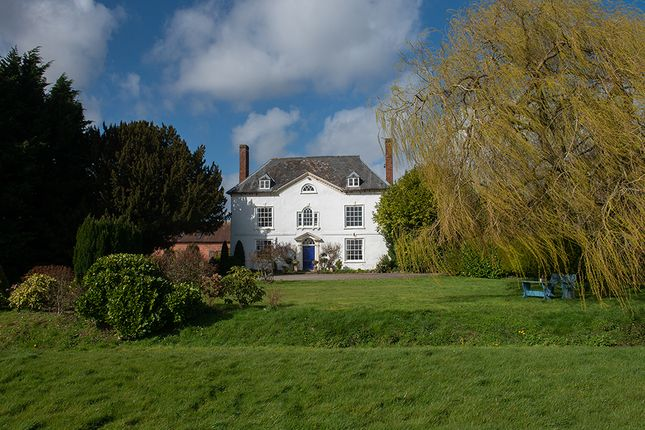 Thumbnail Detached house for sale in Whitbourne, Worcester