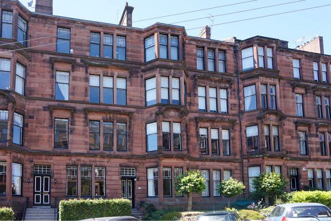 Thumbnail Flat for sale in 42 Falkland Street, Glasgow