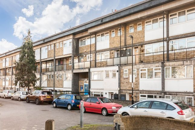 2 bed maisonette for sale in Mercator Road, London