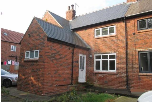 3 bed semi-detached house for sale in Swanhill Lane, Pontefract WF8