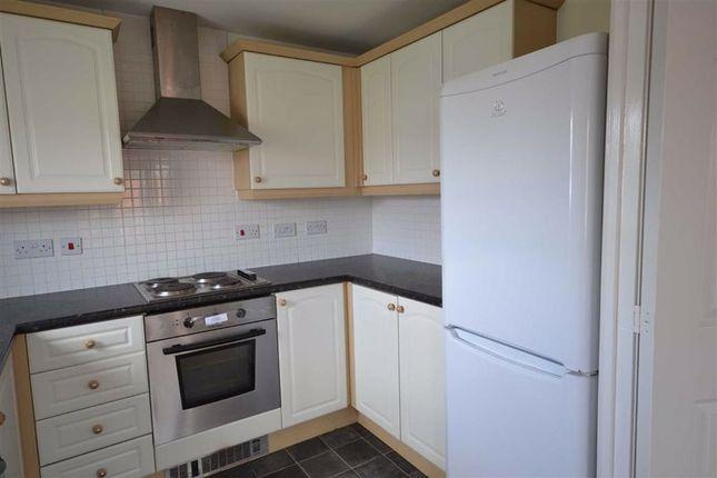 Kitchen of Water Street, Manchester M26