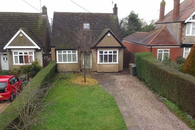 Thumbnail Detached house for sale in The Ridge, Great Doddington, Wellingborough