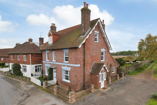 3 bed semi-detached house for sale in Snoll Hatch Road, East Peckham, Tonbridge