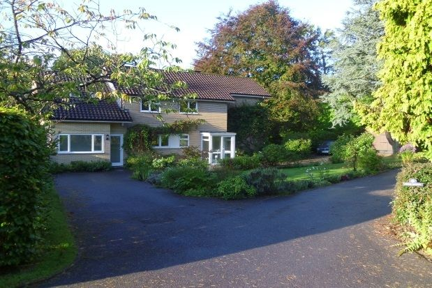 Thumbnail Property to rent in Warren Close, Cross In Hand, Heathfield