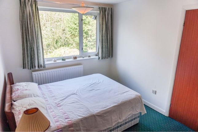 Bedroom Two of Neston Drive, Bulwell NG6