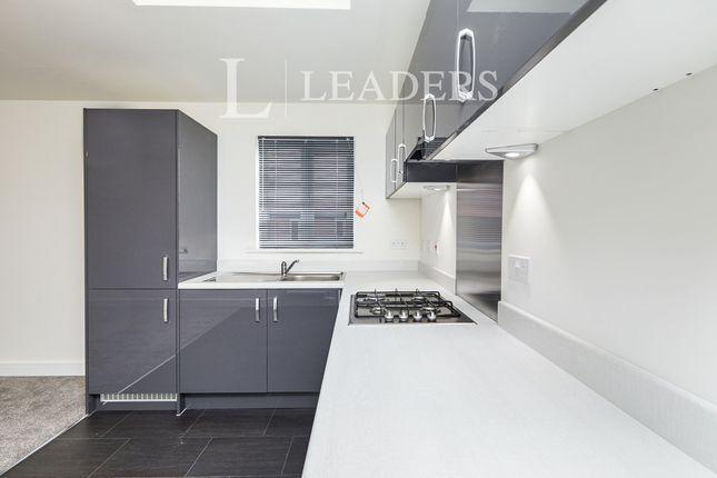 Property Image of Hampton Lane, Highfields Lane, Derby DE23