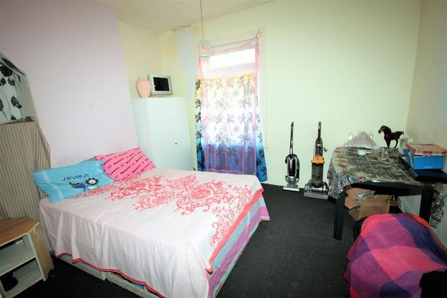 Master Bedroom of Aire Street, Middlesbrough TS1