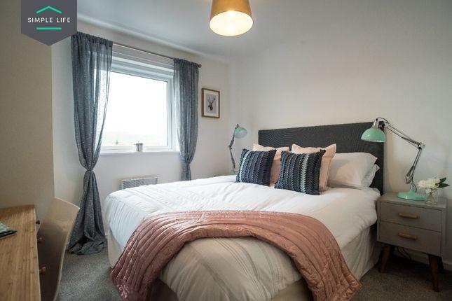 Thumbnail Flat to rent in Holyoake Road, Walkden