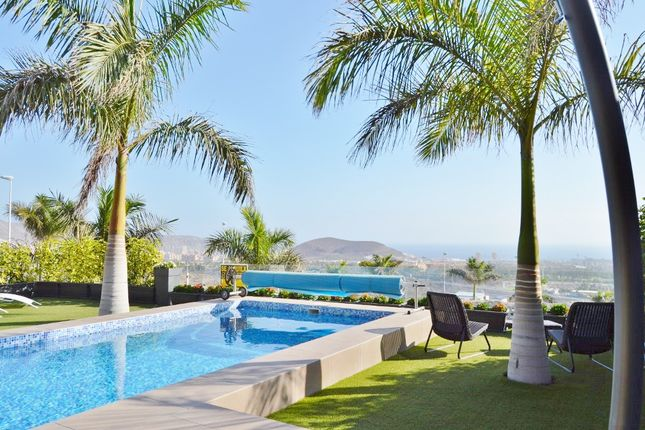 Thumbnail Villa for sale in Caldera Del Rey, Tenerife, Spain