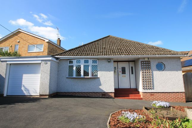 Thumbnail Detached bungalow to rent in Westaway Park, Yatton, North Somerset
