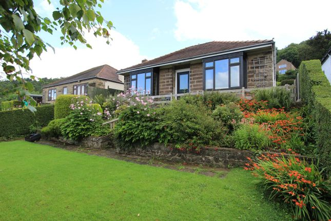 Thumbnail Detached bungalow for sale in Northwood Lane, Darley Dale