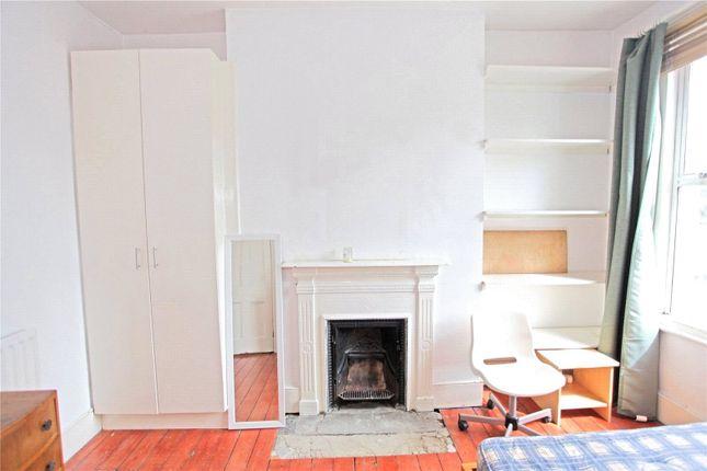 Bedroom of Mattison Road, London N4