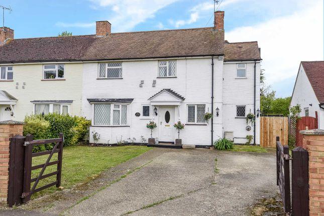 Thumbnail Property for sale in Douglas Lane, Wraysbury, Staines