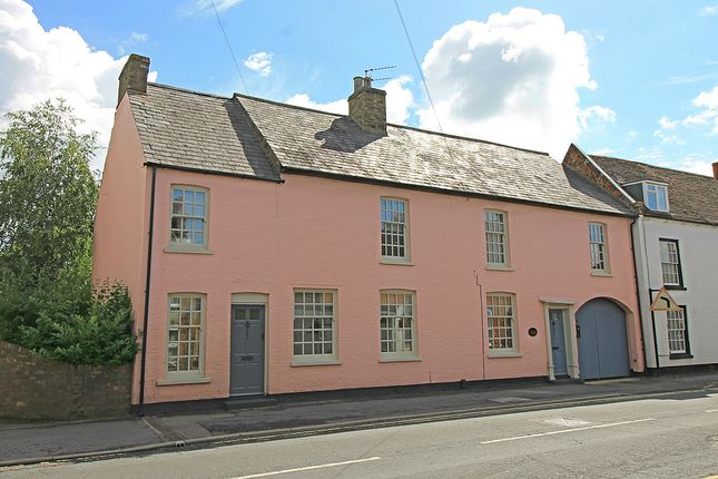 Thumbnail Flat for sale in Old Court Hall, Godmanchester