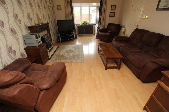 Lounge of Staunton Fields, Whitchurch, Bristol BS14