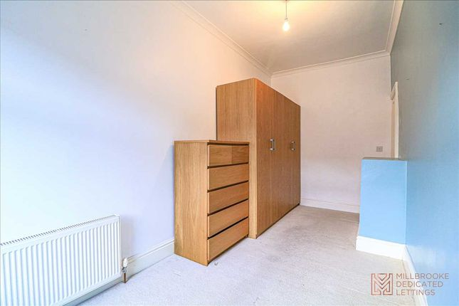Second Bedroom of Factory Street West, Atherton M46