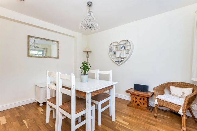 Dining Room: of Park Street, Uttoxeter ST14
