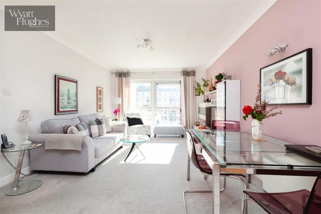 Thumbnail Flat for sale in St. Marys Court, Terrace Road, St. Leonards-On-Sea