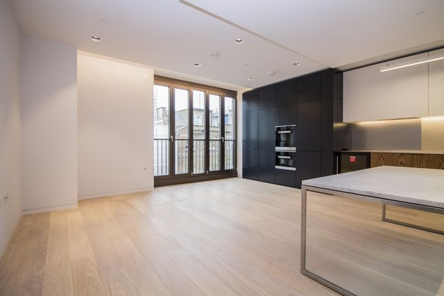 Thumbnail Flat for sale in Barts Square, Vicary House, Barbican