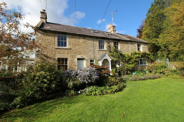 Thumbnail Cottage to rent in Mill Hill, Wellow, Bath