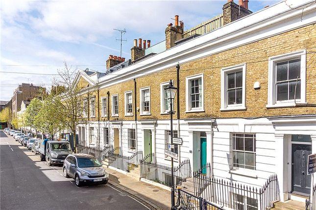 4 bed end terrace house for sale in Gladstone Street, Kennington, London SE1