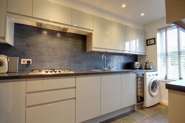 Kitchen of Kingswood Close, Whiteley, Fareham PO15