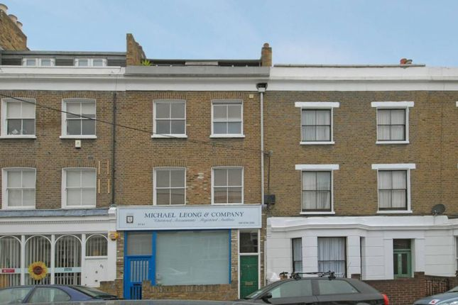 Picture No.05 of Overstone Road, London W6