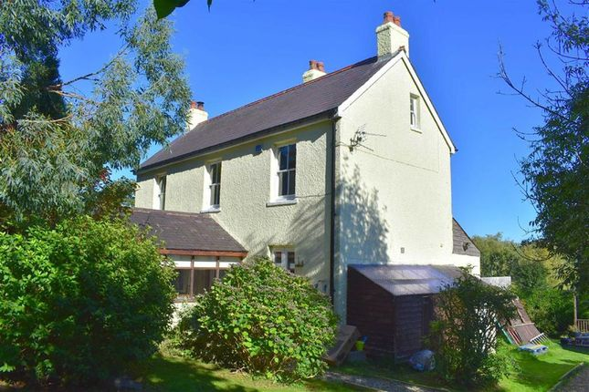 Thumbnail Detached house for sale in New Quay