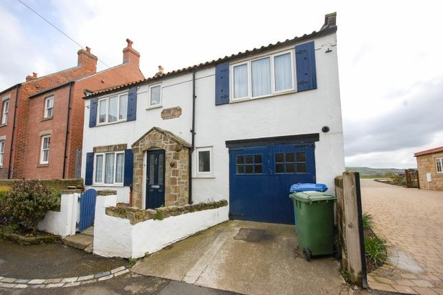 Thumbnail Detached house to rent in Porret Lane, Hinderwell, Saltburn-By-The-Sea