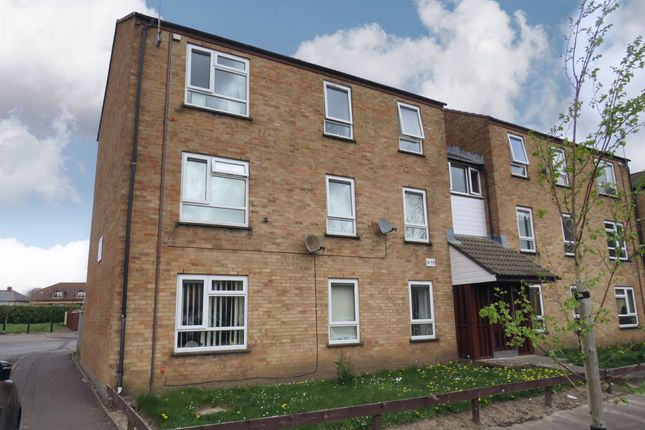 Thumbnail Flat for sale in Cherrydale Road, Ely, Cardiff
