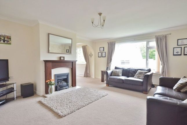 Thumbnail Detached bungalow for sale in Woodlea Grove, Goose Butts, Summergrove