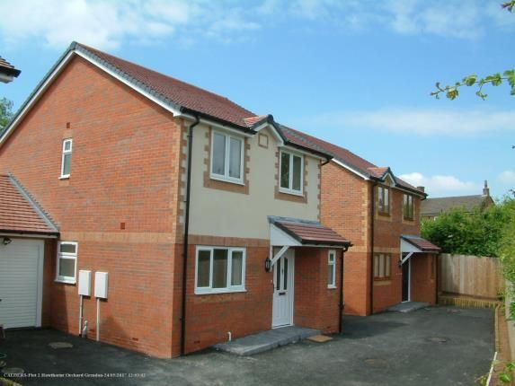 Thumbnail Detached house for sale in Hawthorne Orchard, Grendon, Atherstone, Warwickshire