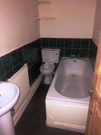 Bathroom of Cotton Street, Padiham, Lancashire BB12