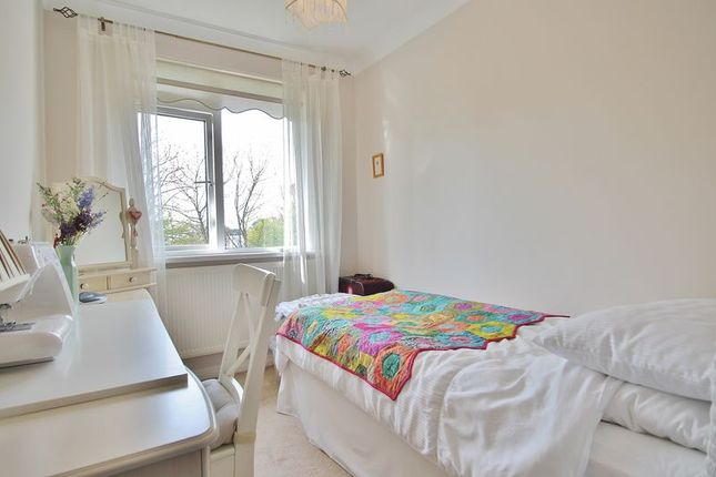 Bedroom Three of Woodville Drive, Portsmouth PO1