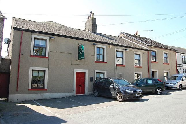 Thumbnail Pub/bar for sale in Holborn Hill, Millom