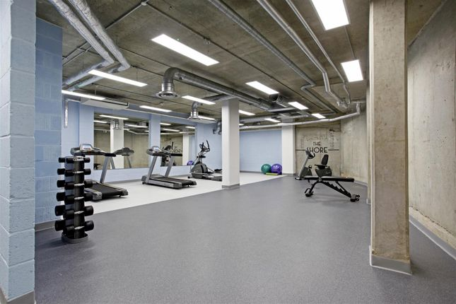 Residents Gym of The Shore, The Leas, Chalkwell SS0