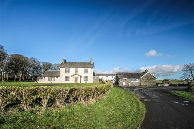 Thumbnail Country house for sale in Douglas Road, Ballasalla, Isle Of Man