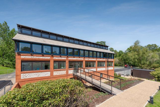 2 bed flat for sale in Uplands House, Four Ashes Road, Cryers Hill, High Wycombe, Buckinghamshire HP15