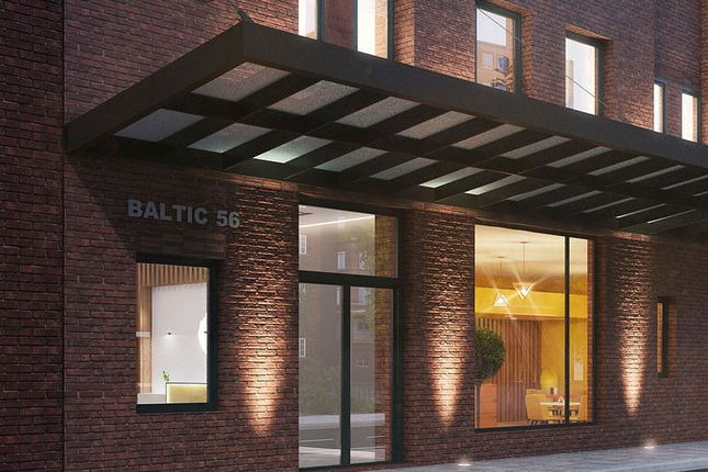(Main) of Baltic 56, Liverpool L1