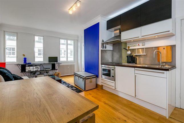 Thumbnail Flat for sale in Nell Gwynn House, Sloane Avenue