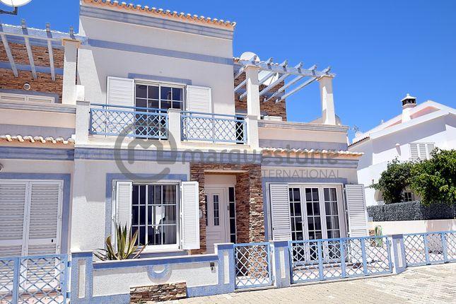 Thumbnail Terraced house for sale in Manta Rôta, Vila Nova De Cacela, Vila Real De Santo António