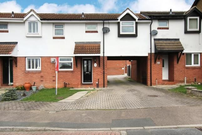 Front External of Grasby Court, Bramley, Rotherham, South Yorkshire S66