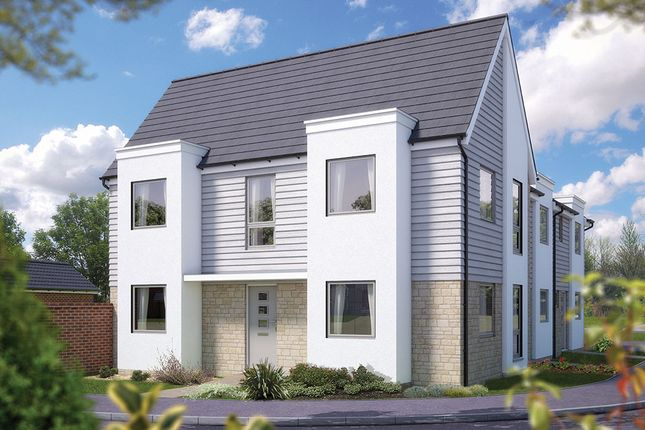 """Thumbnail Property for sale in """"The Sheringham"""" at Chivenor, Barnstaple"""