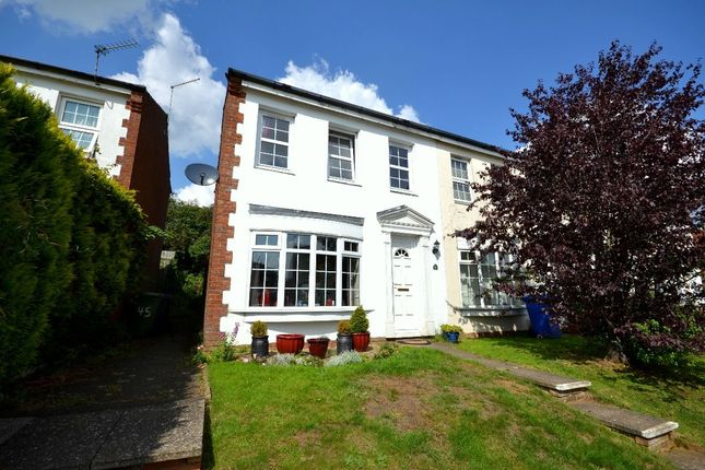 Thumbnail Property for sale in Simons Walk, Pattishall, Towcester