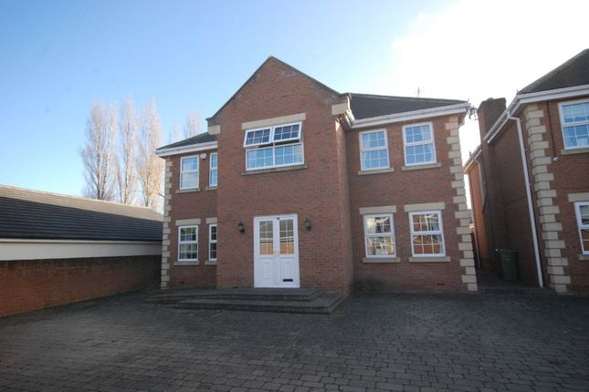 Thumbnail Detached house for sale in Woodlea Court, Jarrow