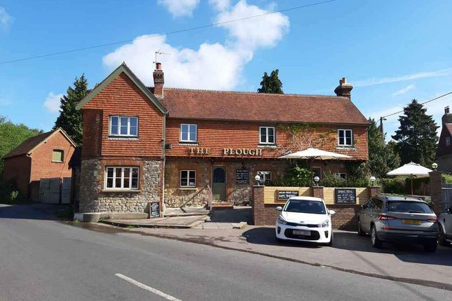 Thumbnail Restaurant/cafe to let in High Cross Road, Ivy Hatch, Sevenoaks