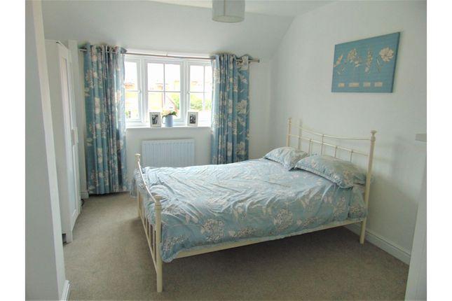 Bedroom Two of Mallard Close, Newton Abbot TQ12