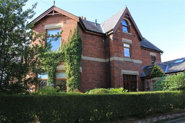 Thumbnail Property for sale in Preston Road, Grimsargh, Preston